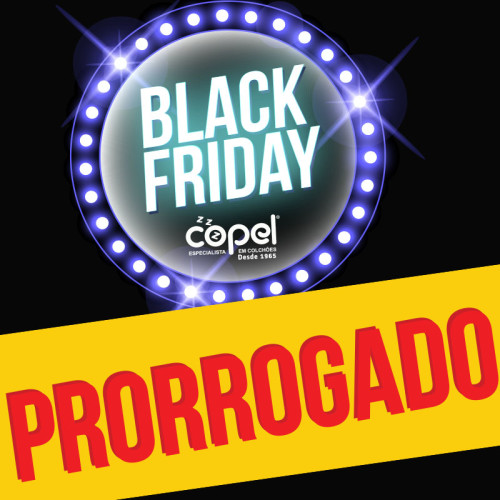 Black Friday Copel Colchões - Prorrogado